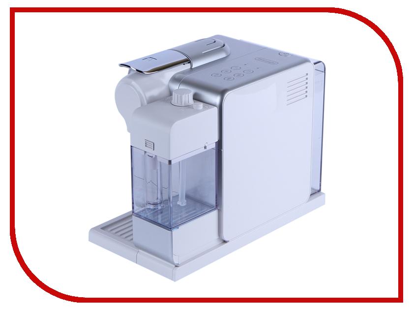 Кофемашина Delonghi Nespresso EN560S капсульная кофеварка delonghi nespresso inissia en560 s 1400вт цвет серебристый [0132193309]