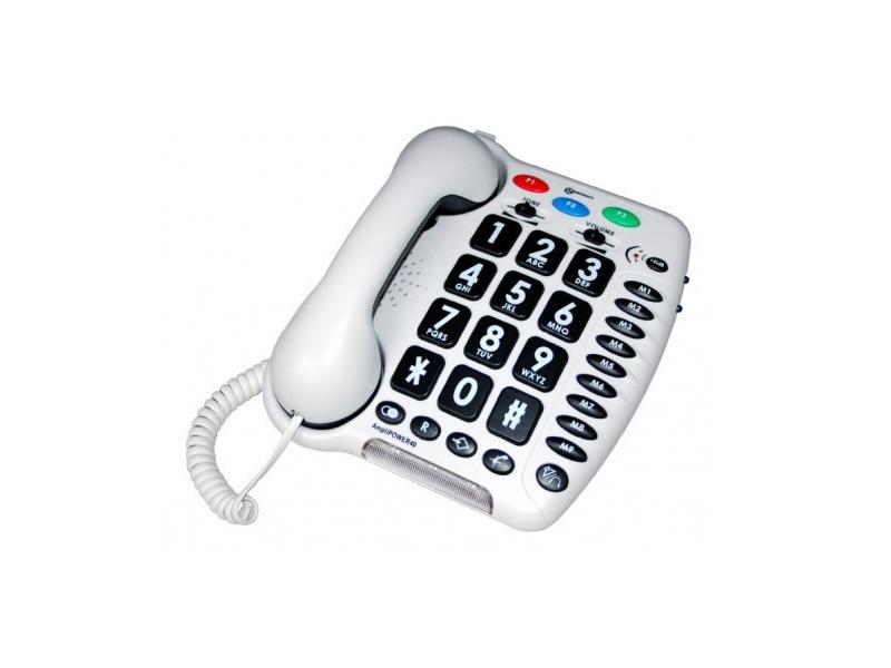 Радиотелефон AmpliPower 40