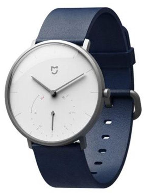 Умные часы Mijia Quartz Watch White