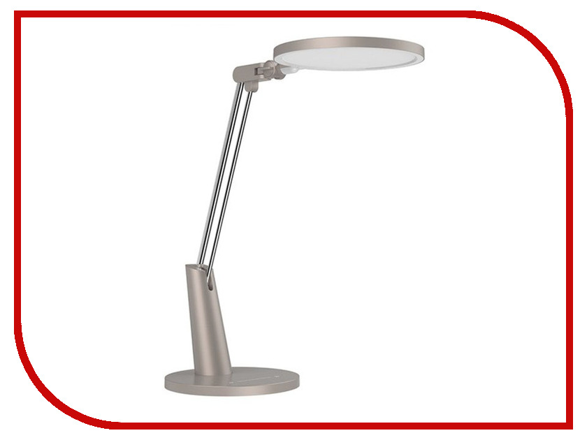 Настольная лампа Xiaomi Yeelight LED Eye-Caring Desk Lamp Pro Gold светильник xiaomi yeelight led ceiling lamp 650mm white ylxd02yl