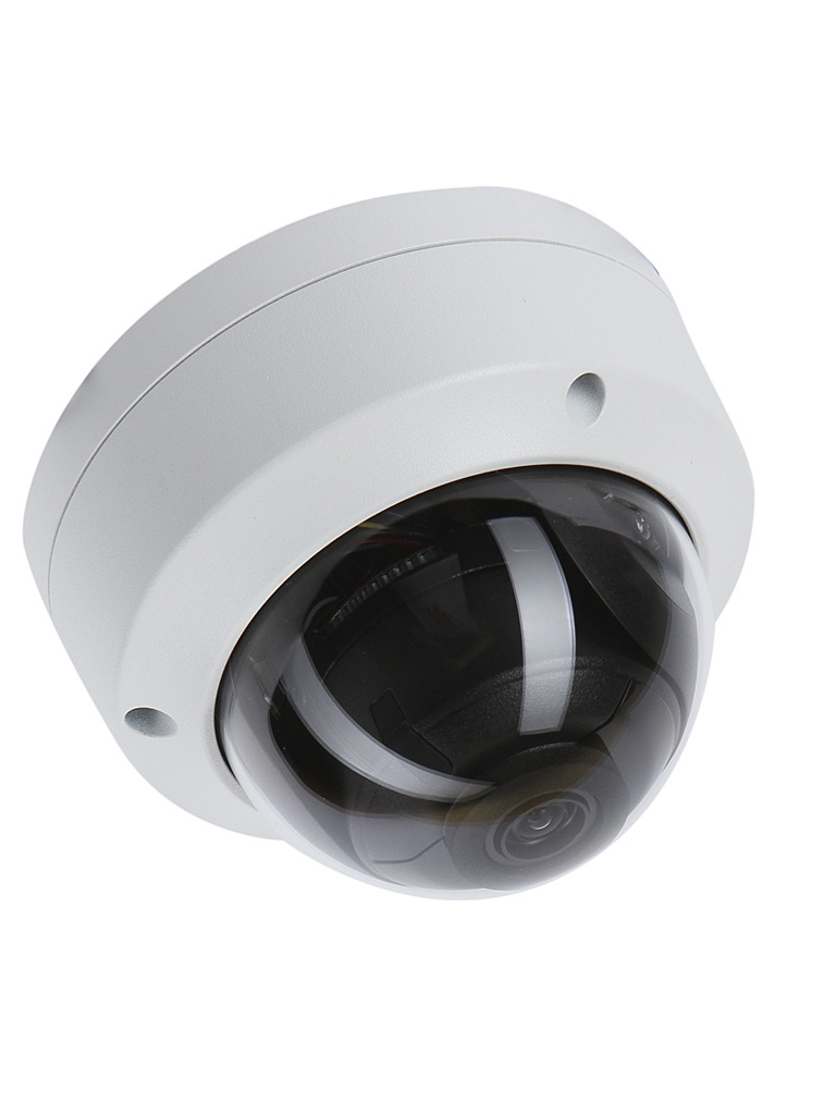 IP камера HikVision DS-2CD2123G0-IS 6mm hikvision ds 2cd2732f is