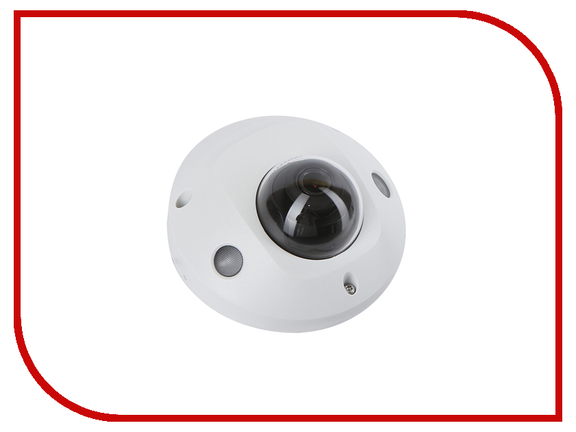 IP камера HikVision DS-2CD2523G0-IWS 2.8mm проводная камера hikvision ds 2cd2542fwd iws