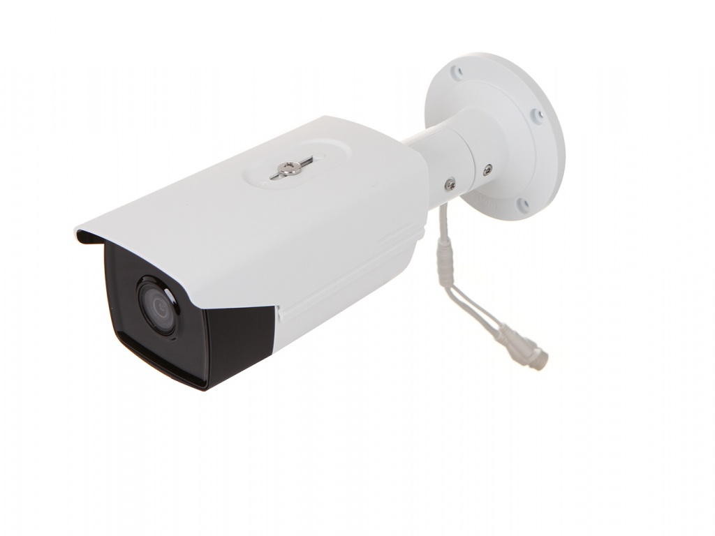 IP камера HikVision DS-2CD2T43G0-I5 4mm