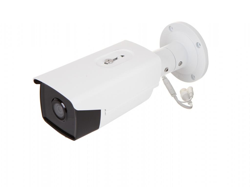 Фото - IP камера HikVision DS-2CD2T43G0-I8 4mm hikvision ds kv8102 ip серебристый