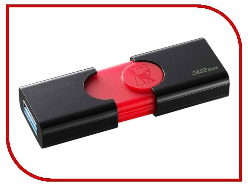 USB Flash Drive Kingston DataTraveler 106 32GB недорго, оригинальная цена