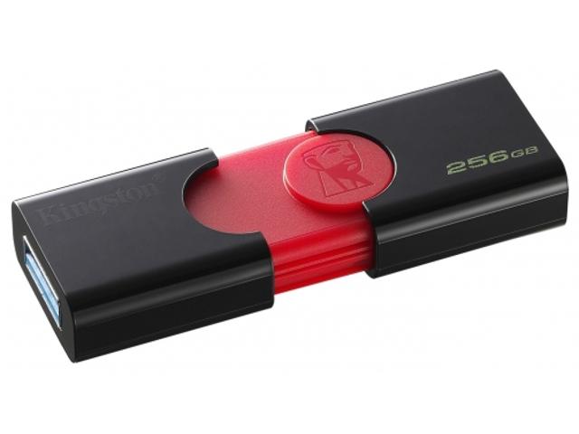 USB Flash Drive Kingston DataTraveler 106 256GB