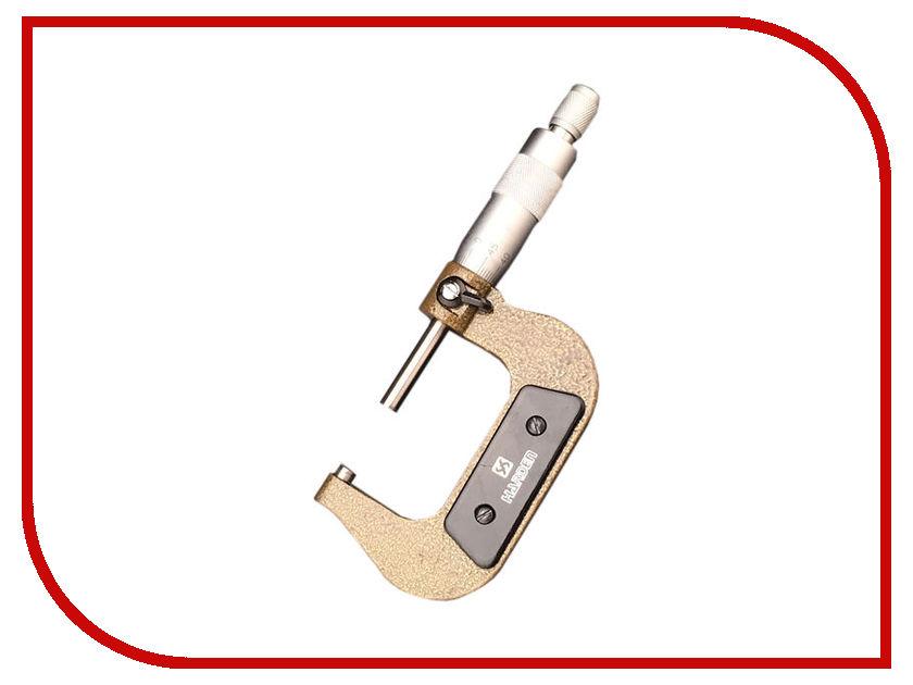 Микрометр HARDEN 580835