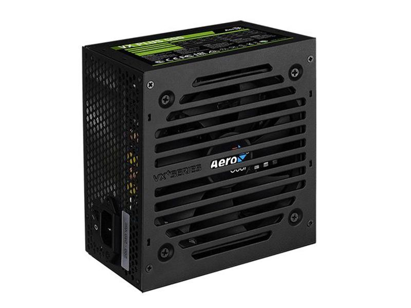 Блок питания AeroCool Retail VX-500 Plus 500W