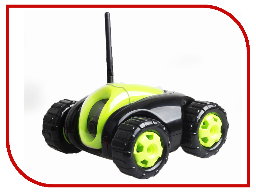 Игрушка Cloud Rover 4 Tank