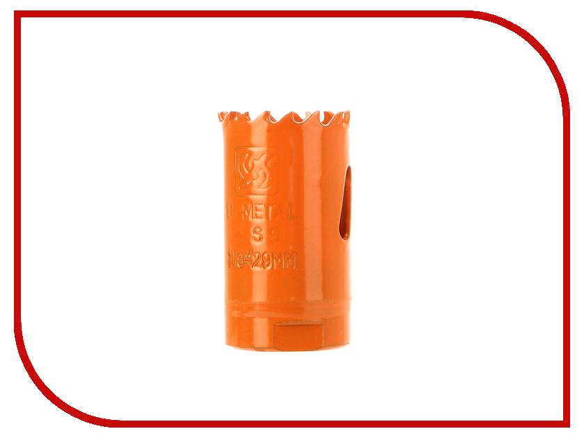 Коронка Harden BIMETAL 29 mm 610510