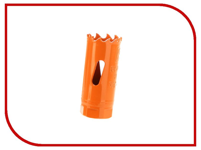 Коронка HARDEN BIMETAL 22 mm 610506