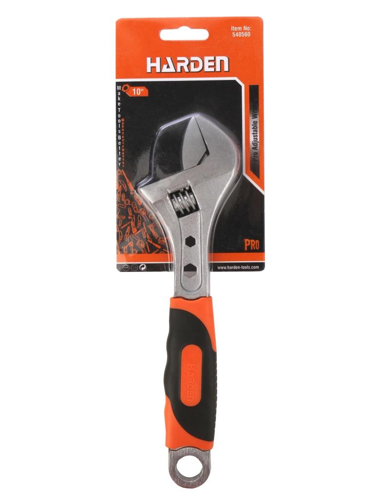 Ключ Harden 540560