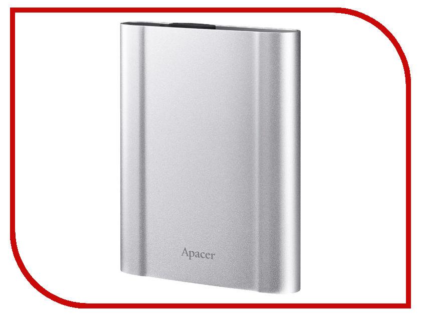 Жесткий диск Apacer AC730 2TB Silver