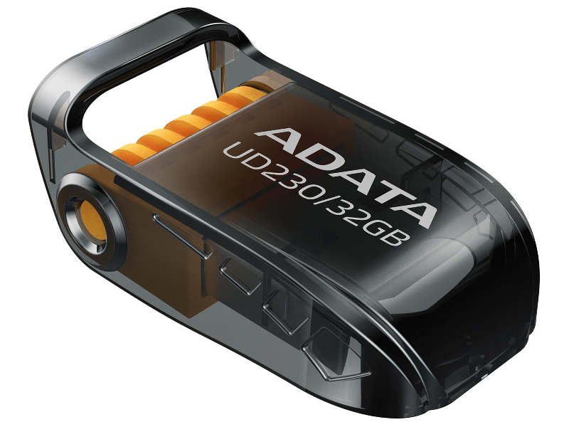 USB Flash Drive 32Gb - A-Data UD230 Black AUD230-32G-RBK 6mbi75s 120 6mbi75s 120 02 6mbi75s 120 52 genuine kwcdz