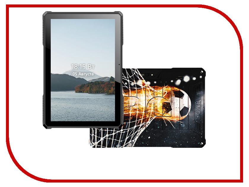 Планшет BQ 1077L Armor Pro LTE Print 07 (Spreadtrum SC9832G 1.3 GHz/1024Mb/8Gb/GPS/LTE/Wi-Fi/Bluetooth/Cam/10.1/1280x800/Android) ginzzu gt x770 v2 lte 8gb white