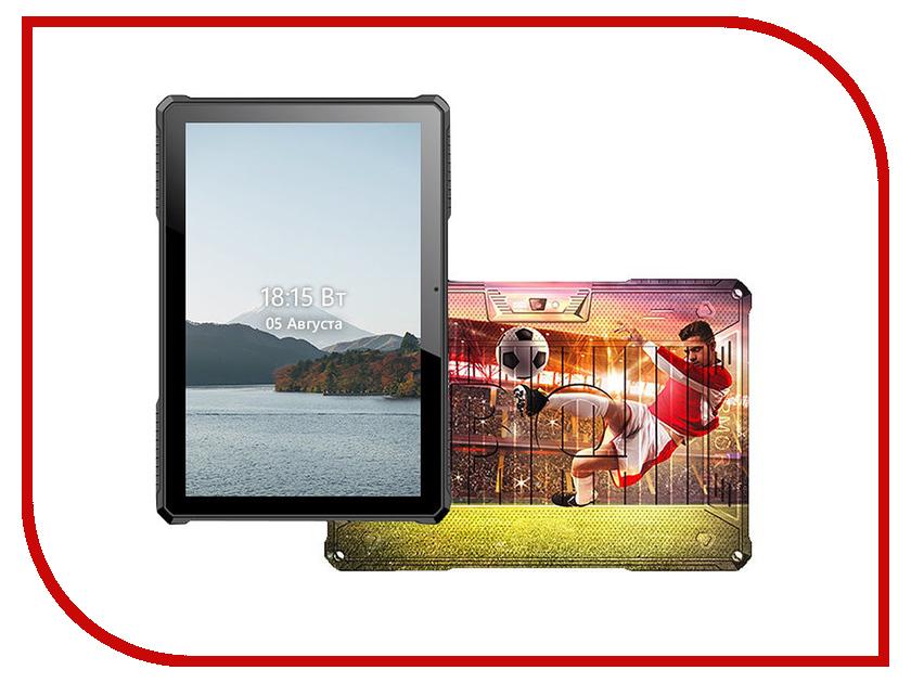 Планшет BQ 1077L Armor Pro LTE Print 03 (Spreadtrum SC9832G 1.3 GHz/1024Mb/8Gb/GPS/LTE/Wi-Fi/Bluetooth/Cam/10.1/1280x800/Android) планшет ginzzu gt 7105 silver spreadtrum sc7731 1 3 ghz 1024mb 8gb gps 3g wi fi bluetooth cam 7 0 1280x800 android