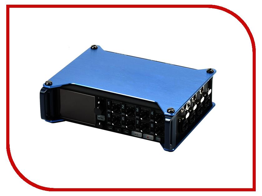 Аудиорекордер Zoom F8n 140m f8n c25 ser c used in good condition with free dhl ems