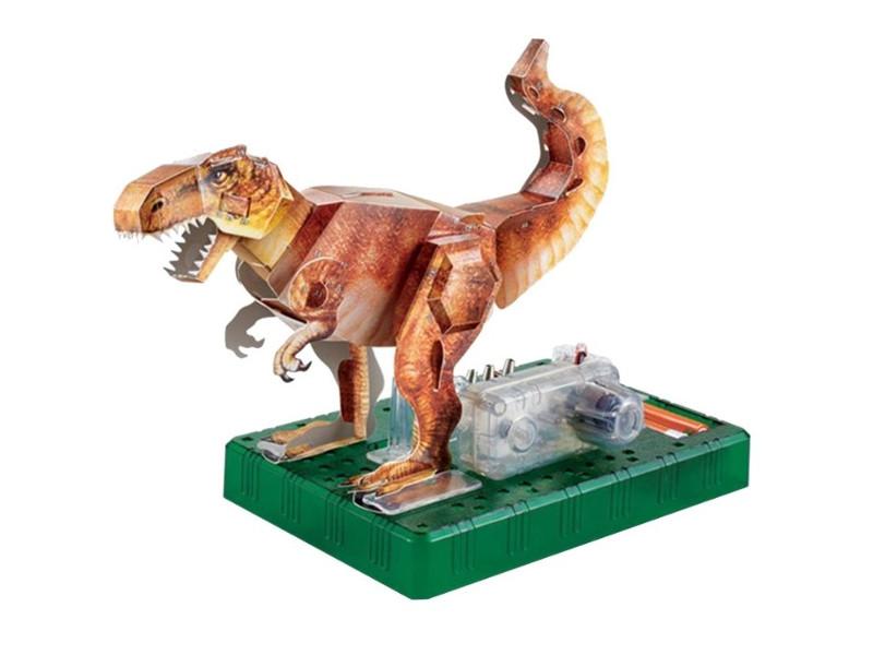 Конструктор ND Play Тираннозавр NDP-045