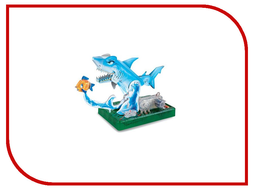 все цены на Конструктор ND Play Акула NDP-046 онлайн