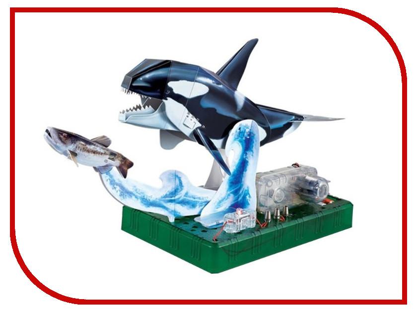 Фото - Конструктор ND Play Морской кит NDP-047 конструктор nd play автомобильный парк 265 608