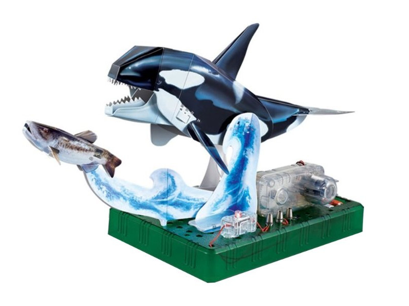 Конструктор ND Play Морской кит NDP-047