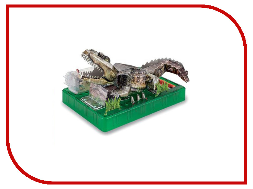 все цены на Конструктор ND Play Крокодил NDP-049 онлайн