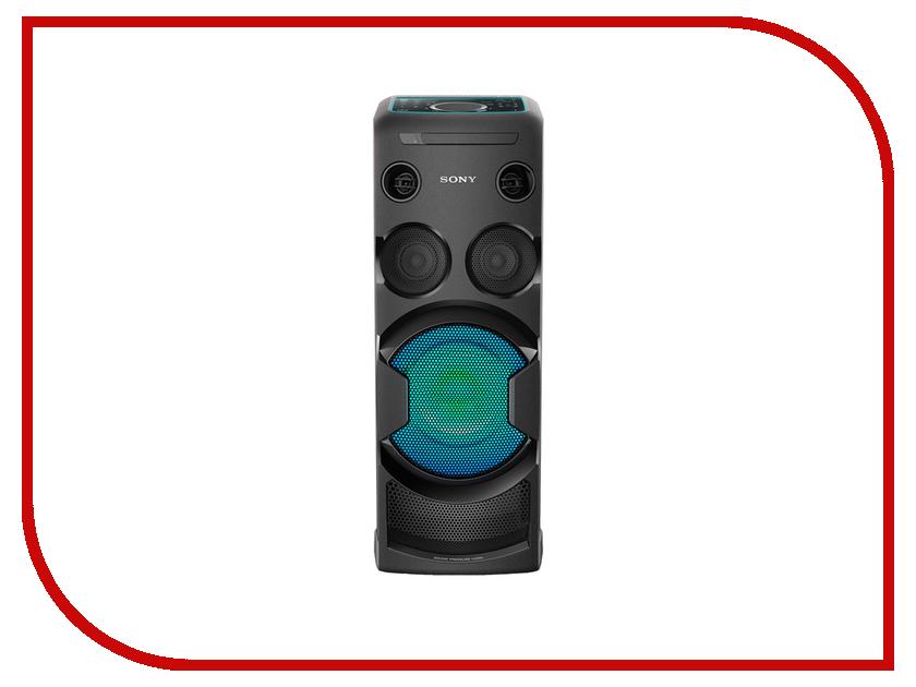 цена на Минисистема Sony MHC-V50D