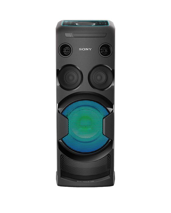 Минисистема Sony MHC-V50D суппорт sc5 rv sc6