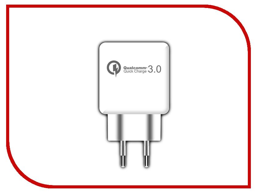 Зарядное устройство Orient QC-12V1W White 30649 зарядное устройство orient pu 2402 black