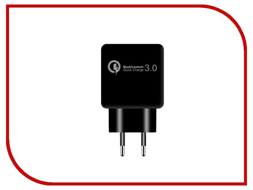 Зарядное устройство Orient QC-12V1B Black 30668 зарядное устройство orient pu 2402 black