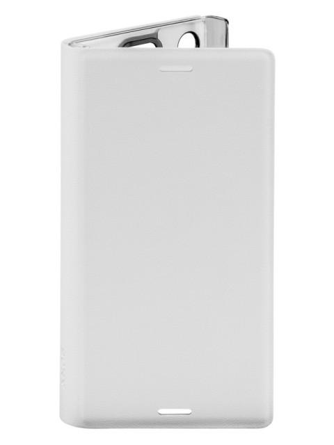 Аксессуар Чехол XZ1 Compact SCSG60 Silver