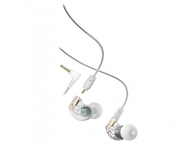 Наушники MEE audio M6 Pro 2ND Generation M6PROG2-CL