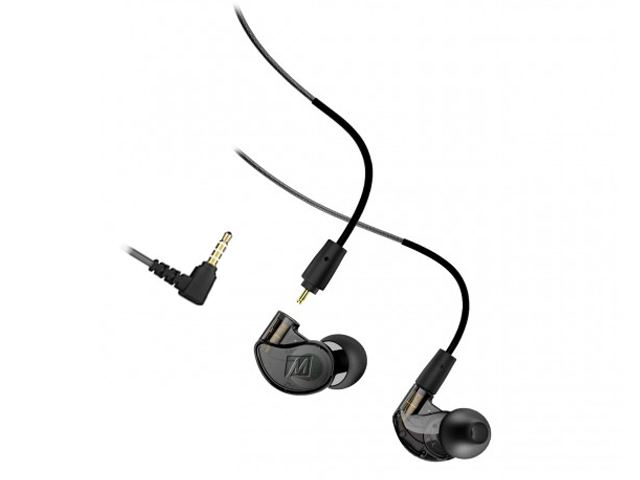 Наушники MEE audio M6 Pro 2ND Generation M6PROG2-BK