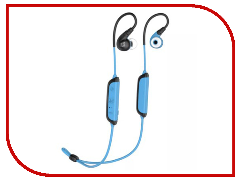 MEE audio X8-BL