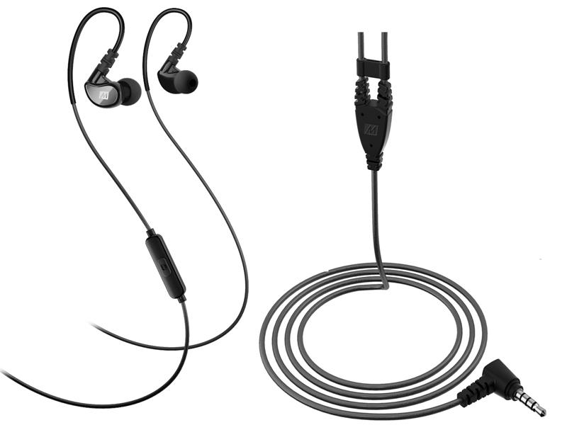 MEE audio X1-GYBK