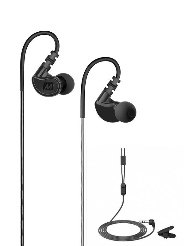MEE Audio M6G2-BK
