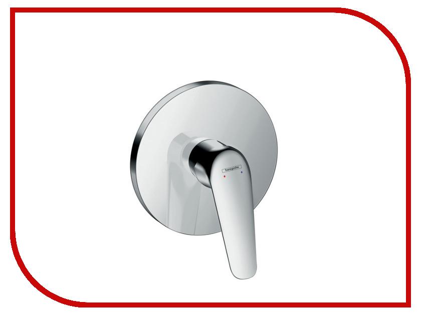 Смеситель Hansgrohe Novus Chrome 71065000 степлер ручной novus j19o ky для кабеля 030 0422