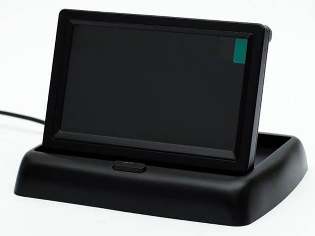 Фото - Монитор в авто Torso 2579595 монитор в авто autoexpert dv 200