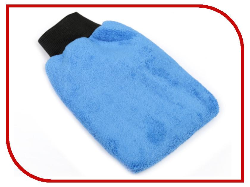 Варежка для удаления пыли и полировки Torso 3119576 Blue