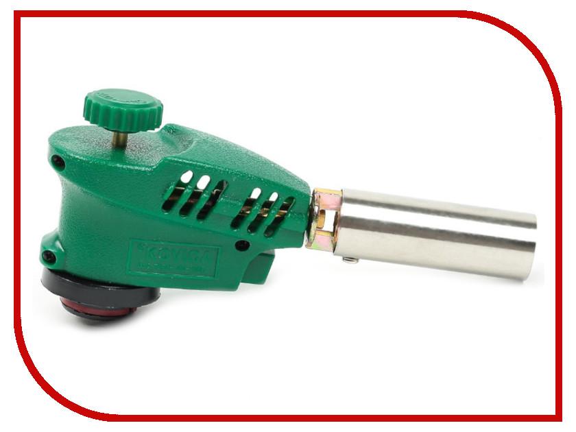 Газовая горелка Torso 3738620 горелка dayrex 02