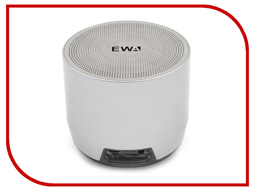 Колонка EWA A3 Silver ewa