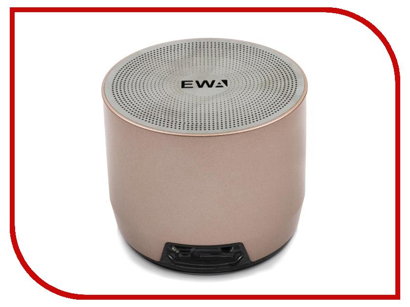 Колонка EWA A3 Gold ewa