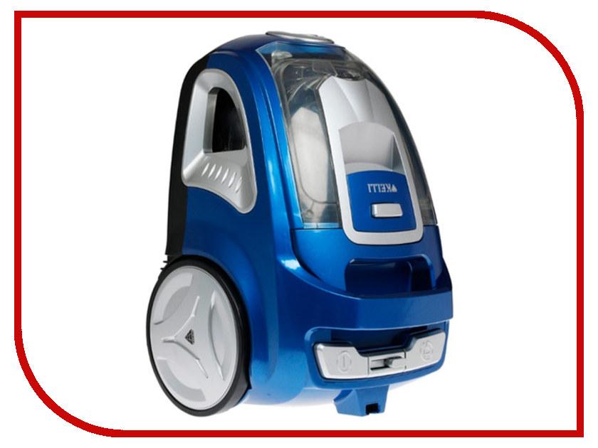 Пылесос Kelli KL-8013 Blue рубеж 1668 kl