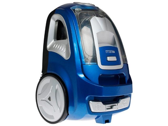 Пылесос Kelli KL-8013 Blue пылесос kelli kl 8002
