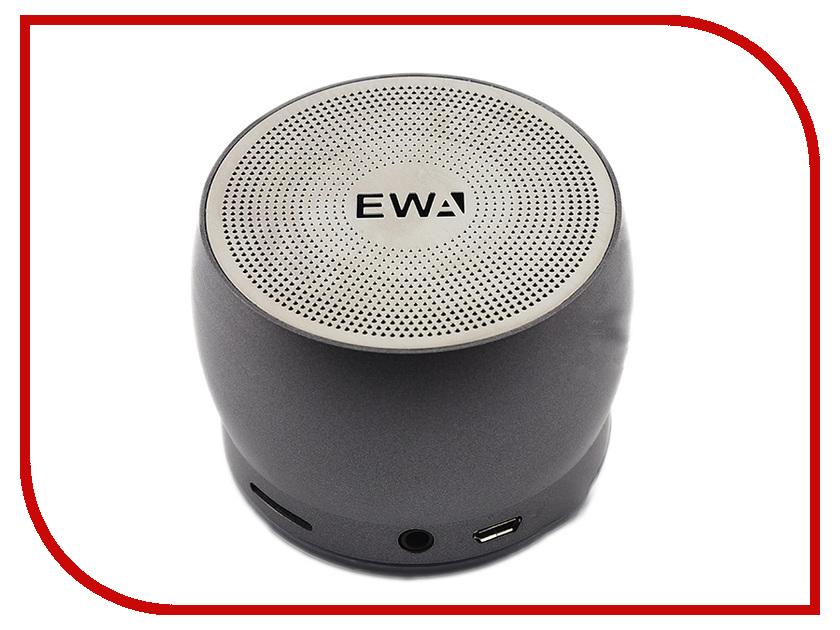 Колонка EWA A116 Black ewa