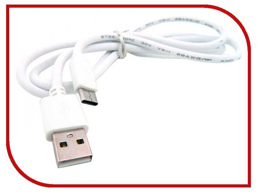 Аксессуар Walker C110 USB-Type-C White майка print bar white walker ale