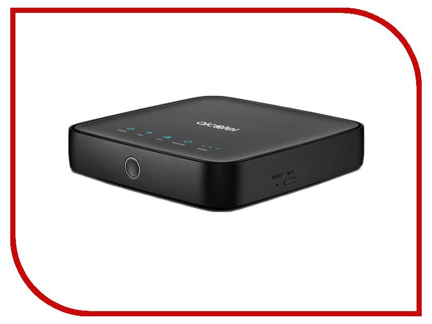 Wi-Fi Alcatel HH40V Black