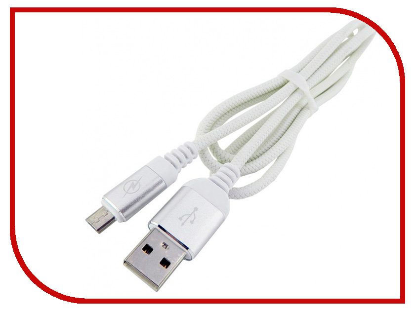 Аксессуар Walker C560 USB-Micro USB White 50pcs micro usb 3 0 male to usb c usb 3 1 type c female extension data cable for macbook tablet 10cm by fedex