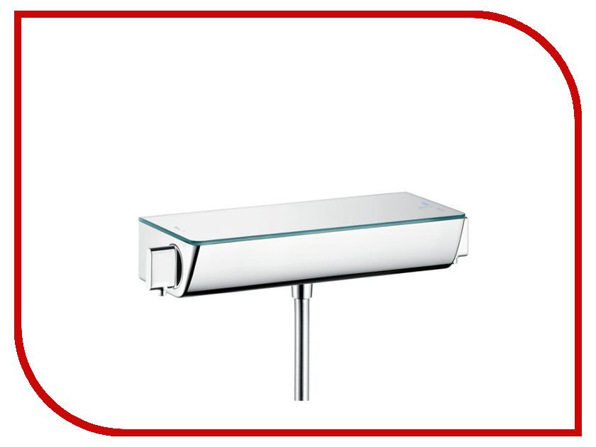 Смеситель Hansgrohe Raindance Ecostat Select Chrome 13161000 душевой набор hansgrohe raindance select showerpipe 360 27112000