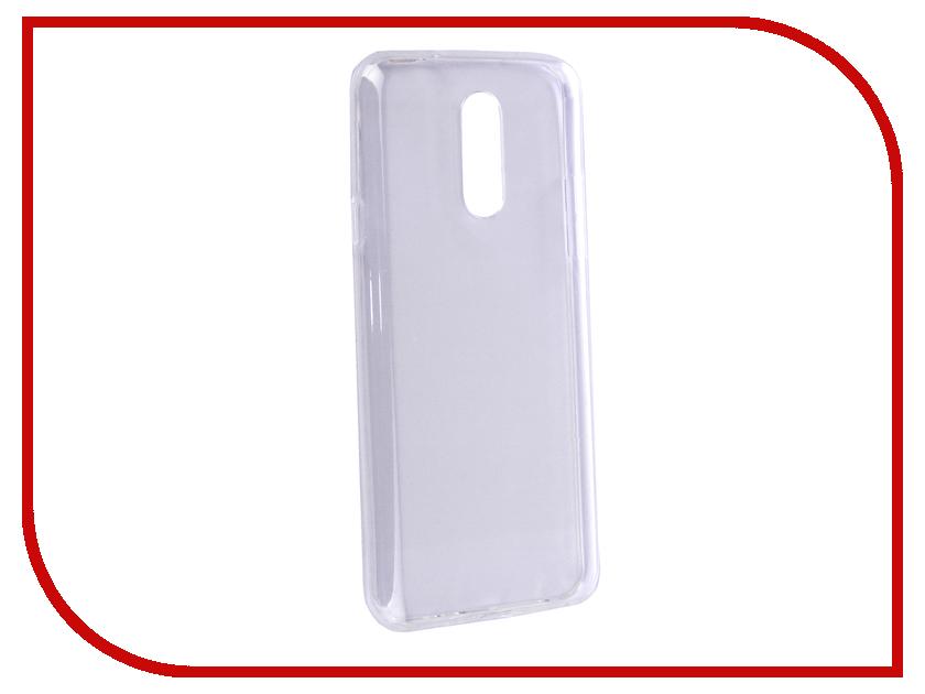 Аксессуар Чехол для LG Q7 Q610NM Zibelino Ultra Thin Case White ZUTC-LG-Q7-WHT
